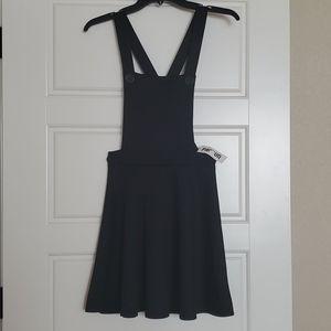 Pacsun overall skirt